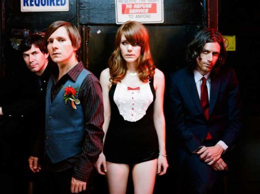 Quelle: Facebook Rilo Kiley